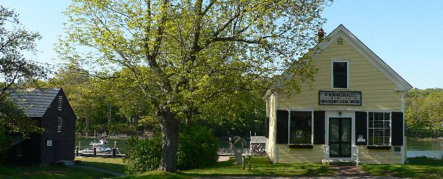 George Marshall Art Gallery