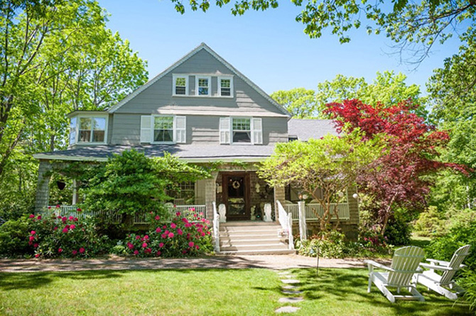 Southern Maine Bed & Breakfast York Maine Lodging