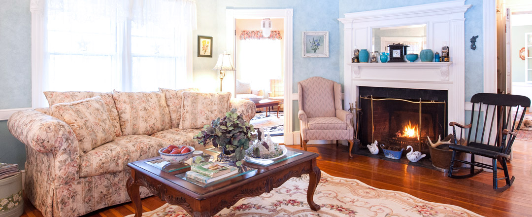 Southern Maine Coast B&B
